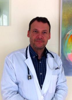 Dr. László Sóti